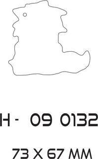 Helkur H090132