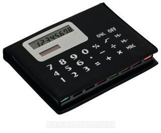 Kalkulaator koos märkmepaberiga Faver