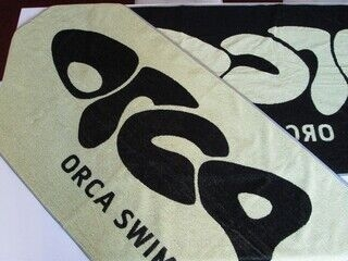 Sissekootud logoga rätikud 2. pilt