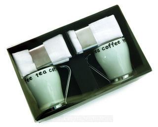 Kohvitasside komplekt Milar